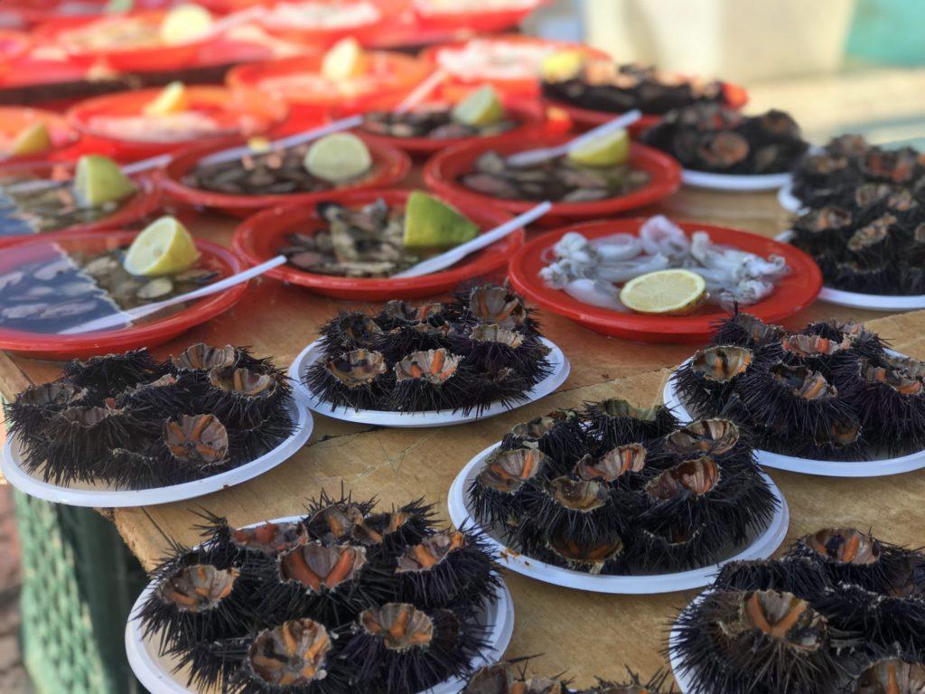 rybi trh