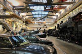 narodni technicke muzeum