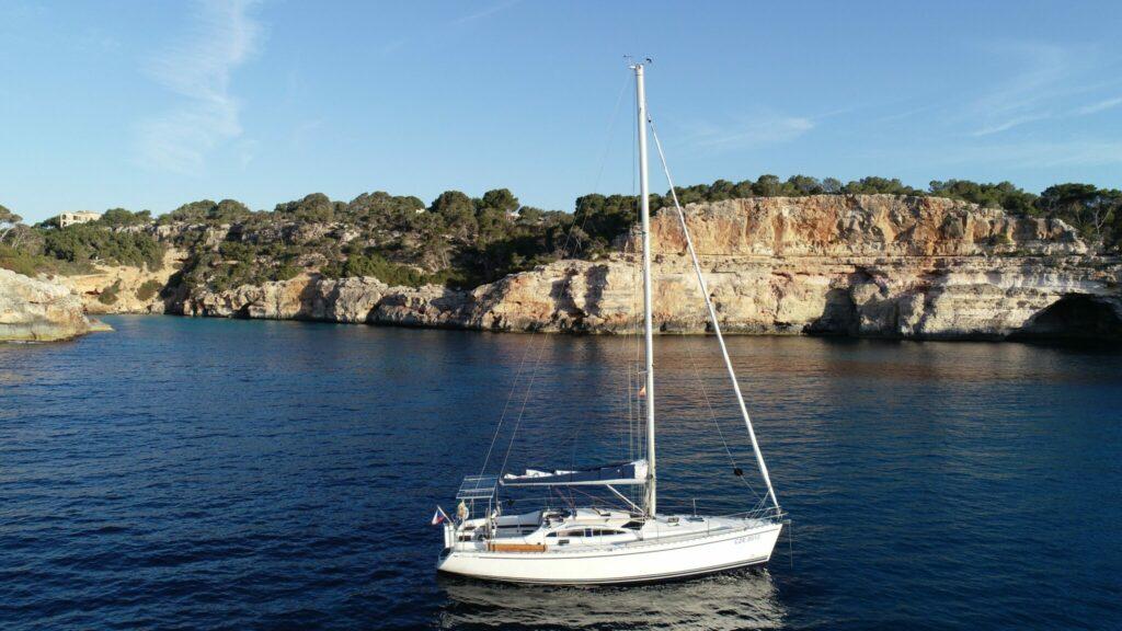 tomas kudela yachting