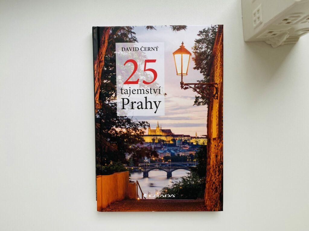 Nejlepší průvodce Prahou