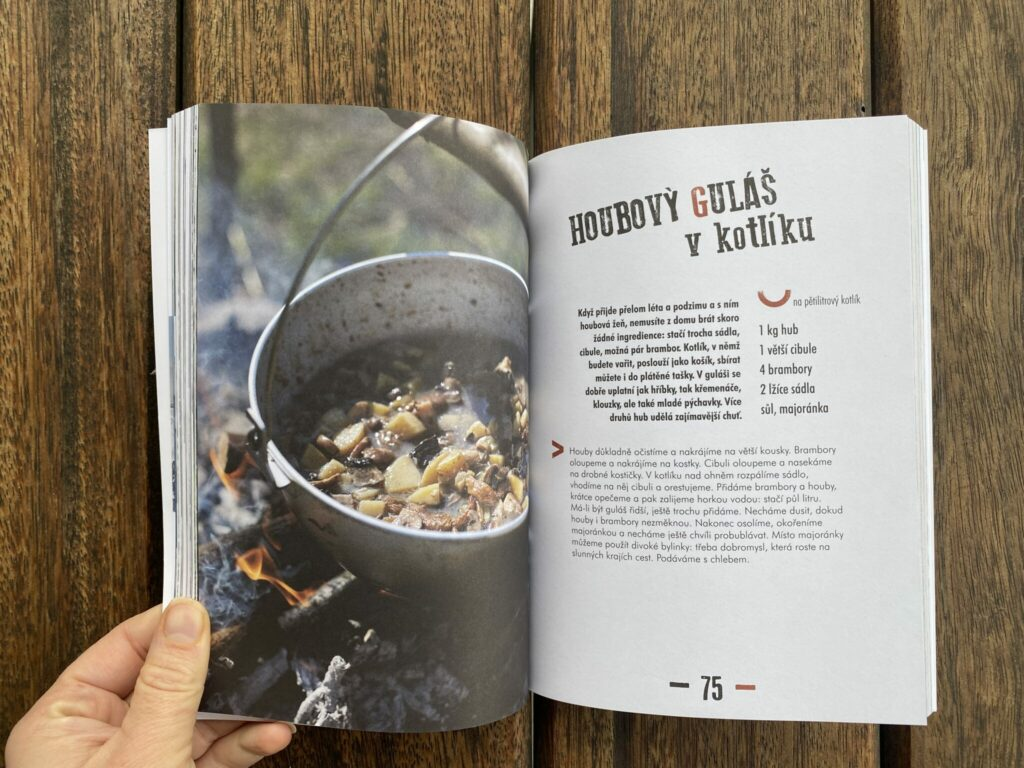outdoor kuchařka smart press