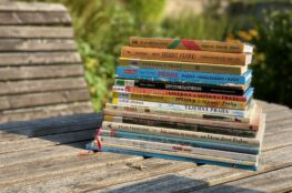 knihy pro děti o praze